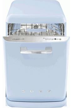 Lave vaisselle BLV2AZ-2 BLEU AZUR Smeg