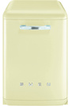 Lave vaisselle BLV2P-2 CREME Smeg