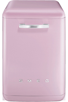 Lave vaisselle BLV2RO-2 ROSE Smeg