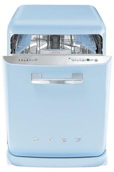 Lave vaisselle LVFABPB Smeg