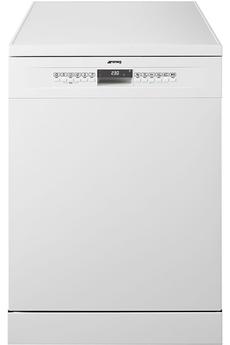 Lave vaisselle Smeg LVS4334BIN