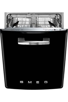 Lave vaisselle Smeg ST2FABBL2