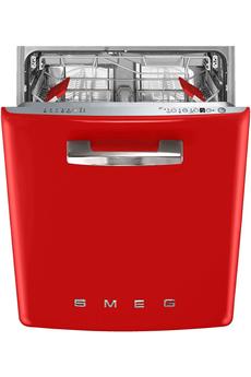 Lave vaisselle Smeg ST2FABRD2