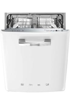 Lave vaisselle Smeg ST2FABWH2