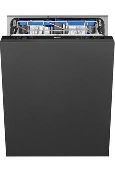 Lave vaisselle Smeg STA64LFR Darty