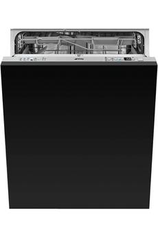 Lave vaisselle smeg stl62335l