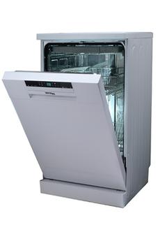 Lave vaisselle LVT 4514 BLANC Tecnolec