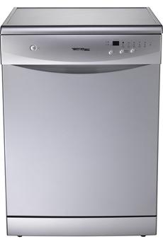 Lave vaisselle LVT 47 SILVER Tecnolec