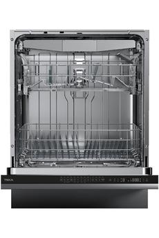 Lave vaisselle Teka DFI46950