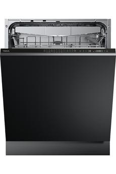 Lave vaisselle Teka DFI46950XL