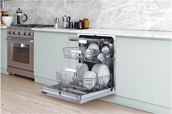 Lave vaisselle Thomson PRIMOTH2EFULL 60CM