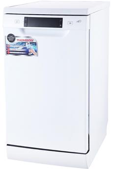 Lave vaisselle Thomson TDW4510WH