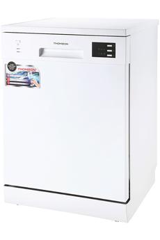 Lave vaisselle Thomson TDW4760WH