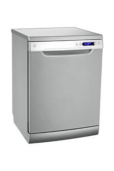 Lave vaisselle TDW 1445 SILVER Thomson