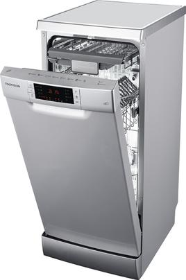 Lave vaisselle Thomson TDW 45 SILVER