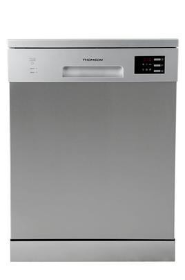 Lave vaisselle TDW 6047 INOX Thomson
