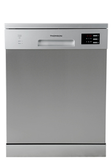 Lave vaisselle thomson tdw 6047 inox