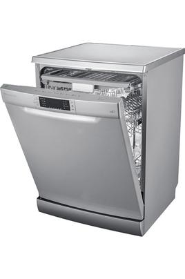 Lave vaisselle Thomson TDW 60 SILVER