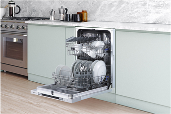 Lave vaisselle Thomson THPRIMO245DFULL