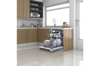 Lave vaisselle Thomson TWBI4215CFULLSLID