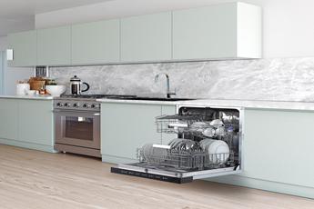 Lave vaisselle Thomson TWBI4614DBL