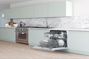 Lave vaisselle Thomson TWBI4614DIX