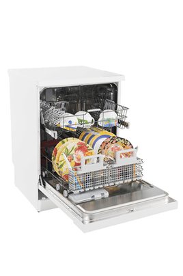 Lave vaisselle Whirlpool ADP8463PCGG BLANC