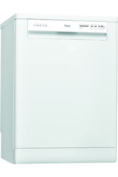 Lave vaisselle ADP 236 WH Whirlpool