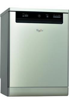 Lave vaisselle ADP 4570 IX INOX Whirlpool