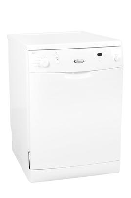 avis clients pour le produit lave vaisselle whirlpool adp 5778 blanc. Black Bedroom Furniture Sets. Home Design Ideas