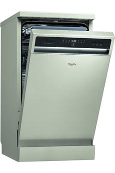 Lave vaisselle ADPF941IX INOX Whirlpool