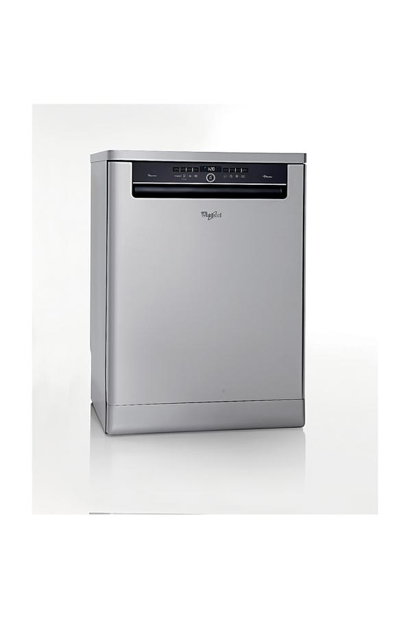 lave vaisselle whirlpool adpl9874ix inox - adpl9874ix (4003543