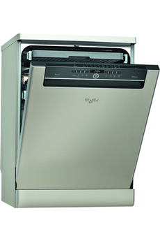Lave vaisselle ADPL9875IX INOX Whirlpool
