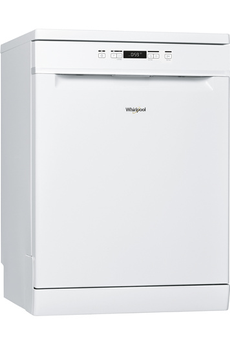 Lave vaisselle WFC3B16 Whirlpool