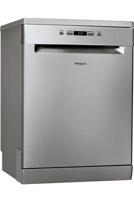 Lave vaisselle Whirlpool WFC3B+26X