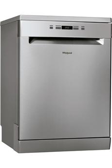 Lave vaisselle consommation d eau cycle 10l et plus darty for Consommation lave vaisselle eau