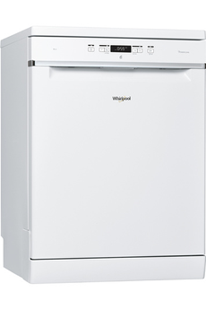 Lave vaisselle WFC3C26P Whirlpool