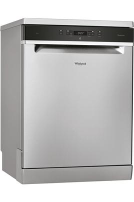 Lave vaisselle Whirlpool WFC3C26PX INOX