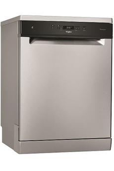 Lave vaisselle Whirlpool WFC3C34PX