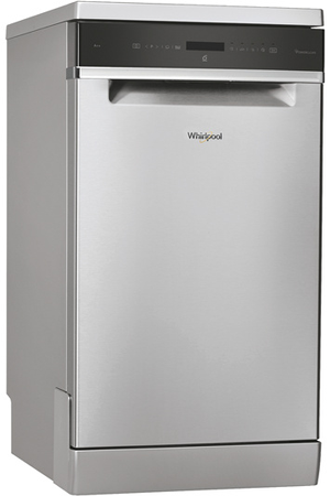lave vaisselle whirlpool wsfp4o23pfx darty