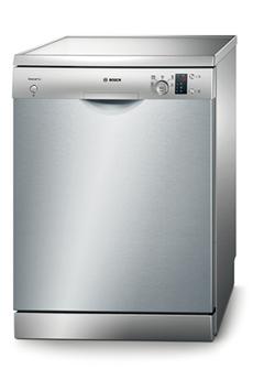Lave vaisselle SMS50E98EU SILVER Bosch