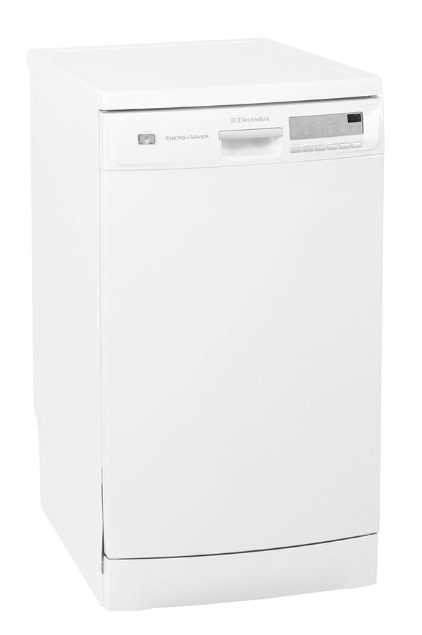 Lave vaisselle electrolux esf 47005 w blanc esf47005w blanc 3214800 darty - Detartrer lave vaisselle vinaigre blanc ...