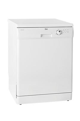 lave vaisselle faure fdf 2023 blanc 3280837. Black Bedroom Furniture Sets. Home Design Ideas