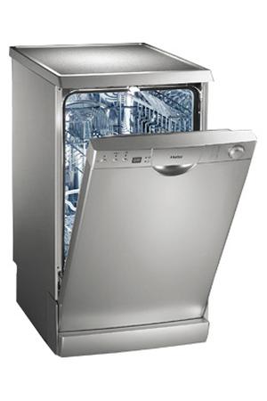 Lave vaisselle haier dw9 tfe3me f silver darty - Lave vaisselle 40 cm de large ...