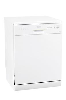 Lave vaisselle C 2010 BL/1 BLANC Laden