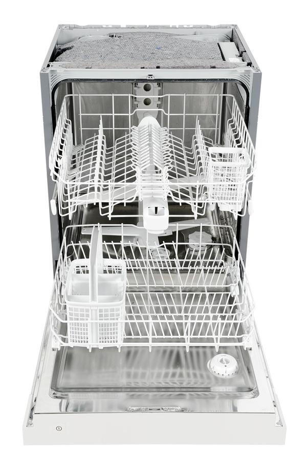 lave vaisselle encastrable brandt vh13tfw blanc vh13tfw. Black Bedroom Furniture Sets. Home Design Ideas