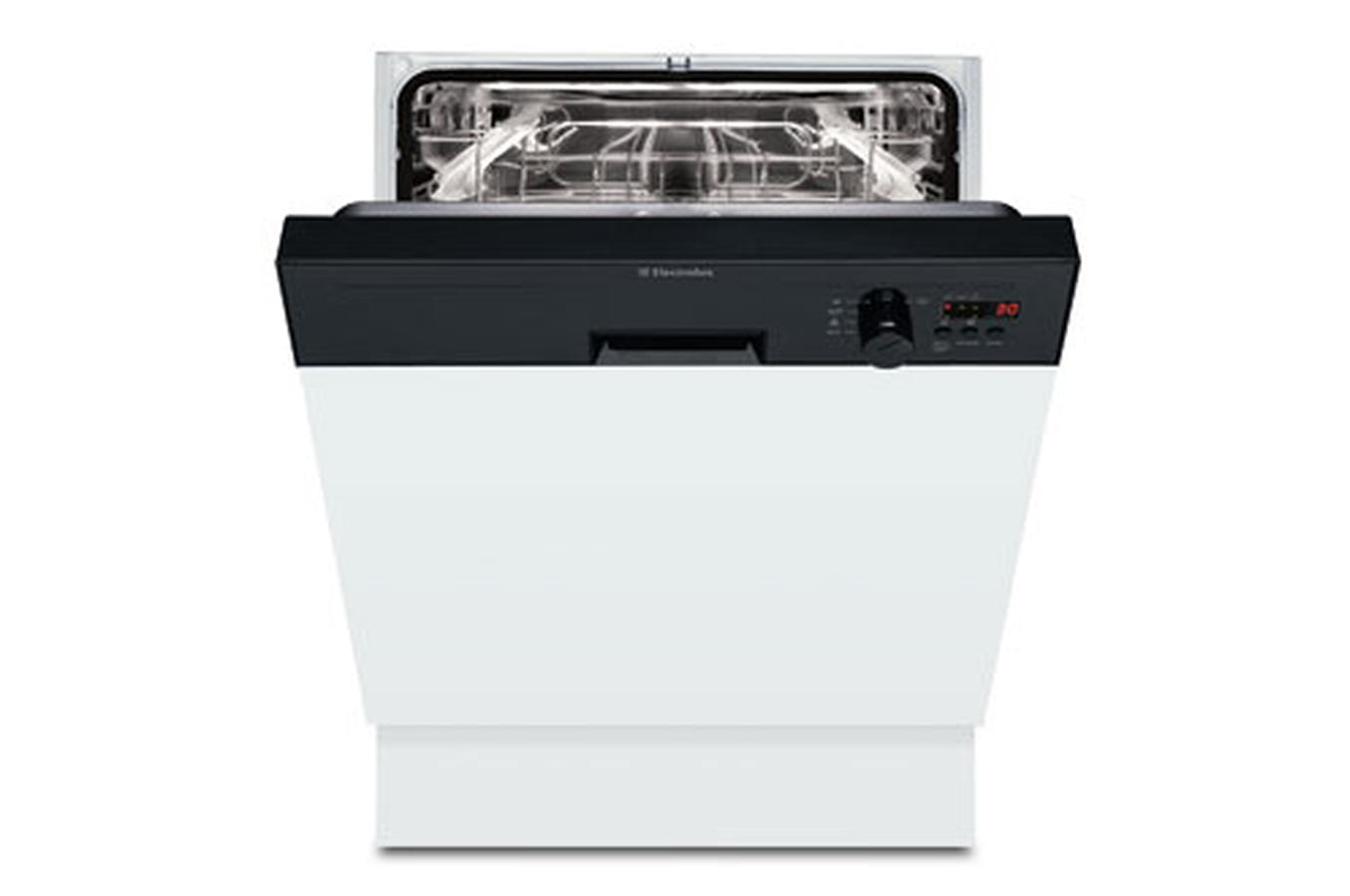 Lave vaisselle encastrable electrolux esi64041k noir - Lave vaisselle electrolux encastrable ...