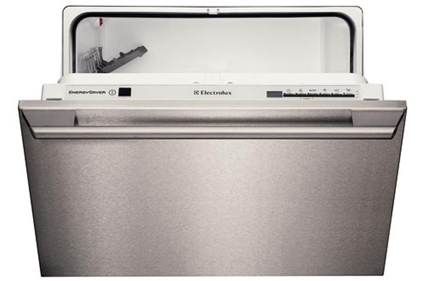 Lave vaisselle encastrable electrolux esl2450w 3260046 - Lave vaisselle compact 6 couverts ...