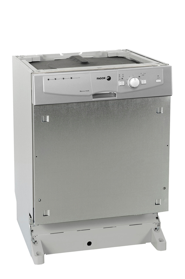 Lave vaisselle encastrable fagor lfi 038lx 3268632 darty - Gros sel lave vaisselle ...