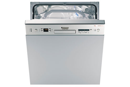 lave vaisselle encastrable hotpoint obs lfz 3384 a ix ha darty. Black Bedroom Furniture Sets. Home Design Ideas